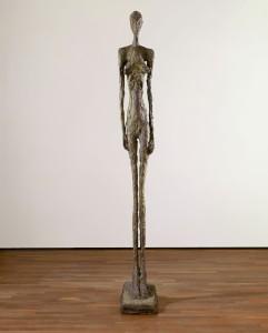 Giacometti_Grande_Femme_lll